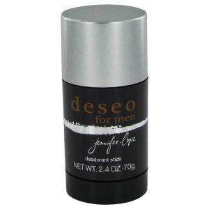 Deseo by Jennifer Lopez Deodorant Stick 2.4 oz Men