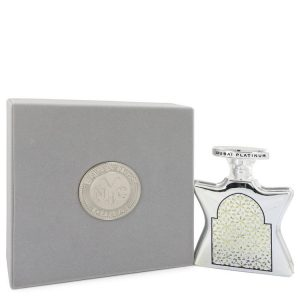Bond No. 9 Dubai Platinum by Bond No. 9 Eau De Parfum Spray 3.4 oz Women