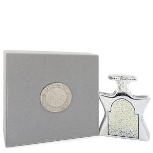 Bond No. 9 Dubai Platinum by Bond No. 9 Eau De Parfum Spray 3.4 oz Women