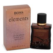 ELEMENTS by Hugo Boss Eau De Toilette Spray 1 oz Men