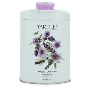 English Lavender by Yardley London Talc 7 oz Women