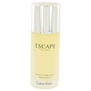 ESCAPE by Calvin Klein Eau De Toilette Spray (unboxed) 3.4 oz Men