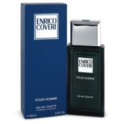 ENRICO COVERI by Enrico Coveri Eau De Toilette Spray 3.3 oz Men