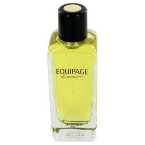 EQUIPAGE by Hermes Eau De Toilette Spray (Tester) 3.4 oz Men
