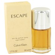 ESCAPE by Calvin Klein Eau De Parfum Spray 1.7 oz Women