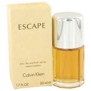 ESCAPE by Calvin Klein Eau De Parfum Spray 1.7 oz Women