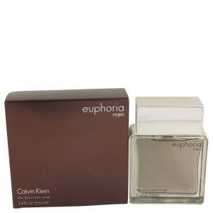 Euphoria by Calvin Klein After Shave 3.4 oz Men