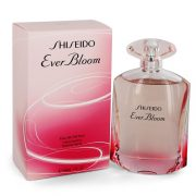 Shiseido Ever Bloom by Shiseido Eau De Parfum Spray 3 oz Women
