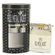 Full Metal Jacket by Parisis Parfums Eau De Parfum Spray 3.4 oz Men