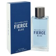 Fierce Blue by Abercrombie & Fitch Cologne Spray 3.4 oz Men
