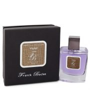Franck Boclet Violet by Franck Boclet Eau De Parfum Spray (Unisex) 3.4 oz Women