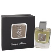Franck Boclet Oud by Franck Boclet Eau De Parfum Spray 3.4 oz Men