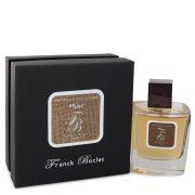 Franck Boclet Musc by Franck Boclet Eau De Parfum Spray (Unisex) 3.4 oz Women