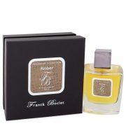 Franck Boclet Amber by Franck Boclet Eau De Parfum Spray (Unisex) 3.4 oz Men