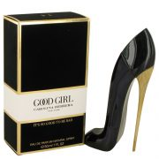 Good Girl by Carolina Herrera Eau De Parfum Spray 1 oz Women
