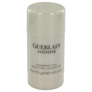 Guerlain Homme by Guerlain Deodorant Stick 2.5 oz Men