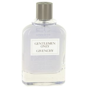 Gentlemen Only by Givenchy Eau De Toilette Spray (Tester) 3.4 oz Men