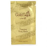 Gold Sugar by Aquolina Body Butter Pouch .34 oz Women