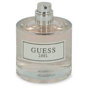 Guess 1981 by Guess Eau De Toilette Spray (Tester) 1.7 oz Women