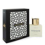 Hacivat by Nishane Extrait De Parfum Spray (Unisex) 1.7 oz Women