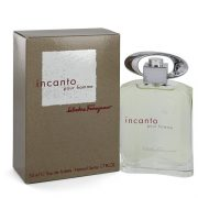 Incanto by Salvatore Ferragamo Eau De Toilette Spray 1.7 oz Men
