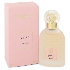 Idylle by Guerlain Eau De Parfum Spray 1 oz Women