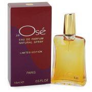 JAI OSE by Guy Laroche Mini EDP Spray (Limited Edition) .5 oz Women