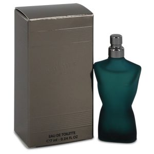 JEAN PAUL GAULTIER by Jean Paul Gaultier Mini EDT .24 oz Men