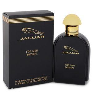 Jaguar Imperial by Jaguar Eau De Toilette Spray 3.4 oz Men
