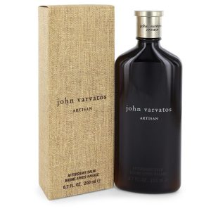 John Varvatos Artisan by John Varvatos After Shave Balm 6.7 oz Men