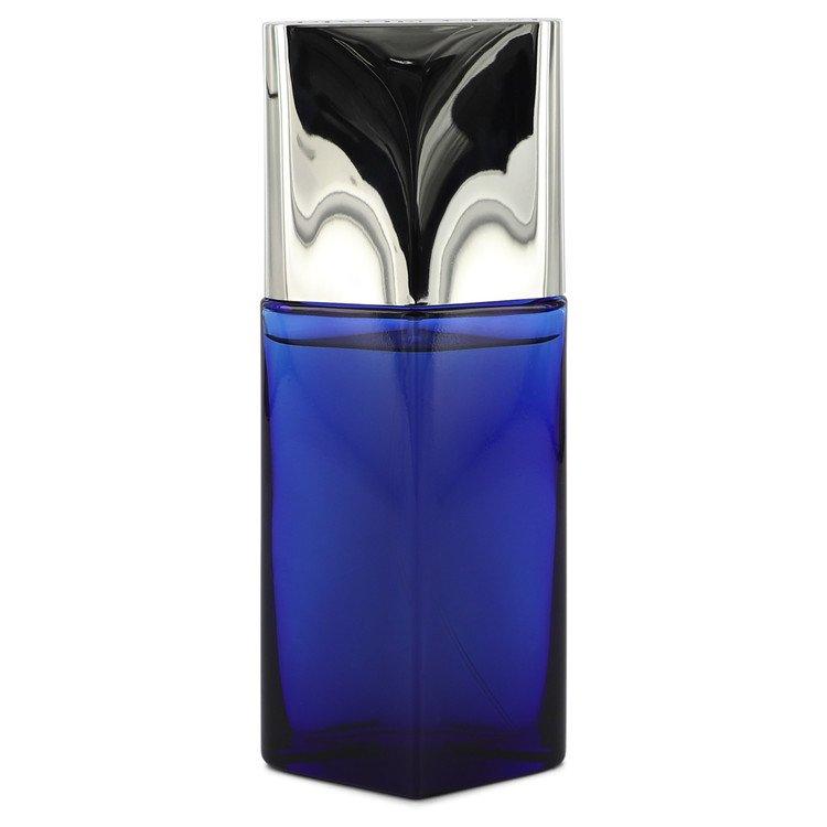 L'EAU BLEUE D'ISSEY POUR HOMME by Issey Miyake Eau De Toilette Spray (Tester) 2.5 oz Men