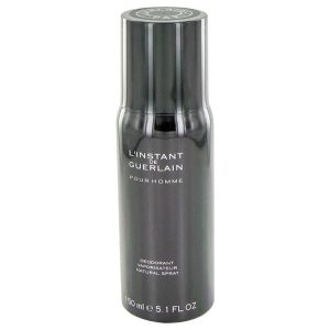 L'instant by Guerlain Deodorant Spray 5.1 oz Men