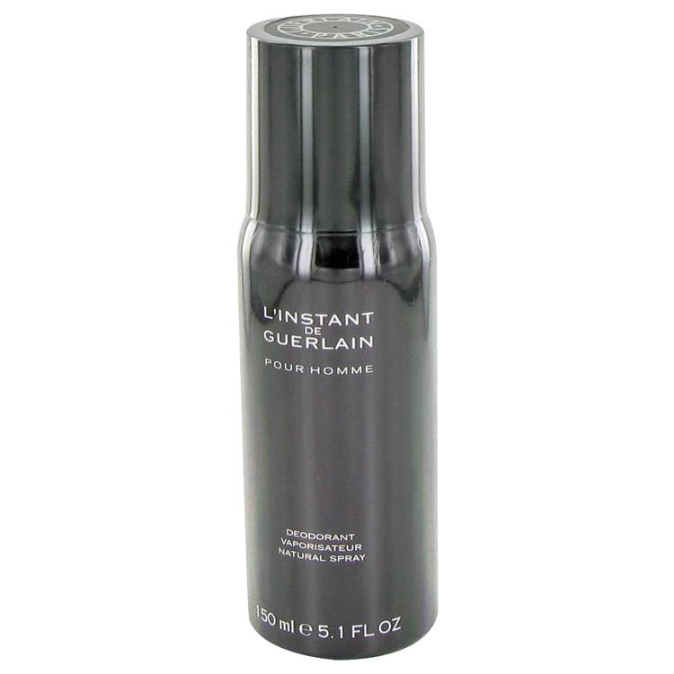 L'instant by Guerlain Deodorant Spray 5.1 oz Men