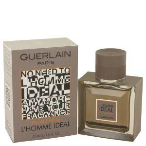 L'homme Ideal by Guerlain Eau De Parfum Spray 1.6 oz Men