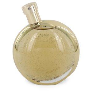 L'ambre Des Merveilles by Hermes Eau De Parfum Spray (Tester) 3.3 oz Women