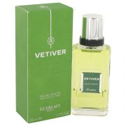 VETIVER GUERLAIN by Guerlain Eau De Toilette Spray 1.7 oz Men