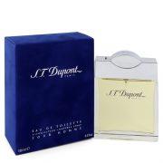 ST DUPONT by St Dupont Eau De Toilette Spray 3.4 oz Men