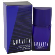 GRAVITY by Coty Cologne Spray 1 oz Men