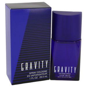 GRAVITY by Coty Cologne Spray 1 oz Men