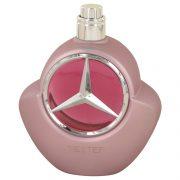 Mercedes Benz Woman by Mercedes Benz Eau De Parfum Spray (Tester) 3 oz Women