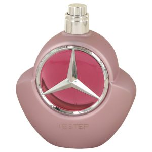 Mercedes Benz Woman by Mercedes Benz Eau De Parfum Spray (Tester) 3 oz Women