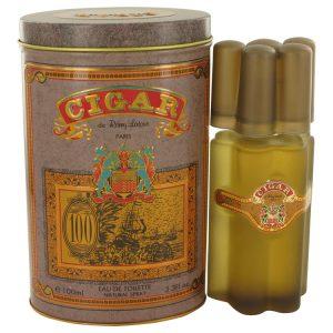 CIGAR by Remy Latour Eau De Toilette Spray 3.4 oz Men