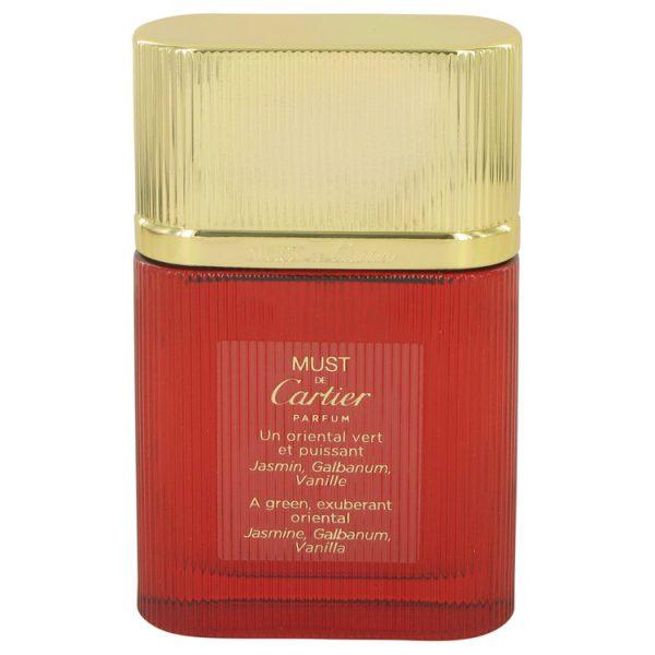 MUST DE CARTIER by Cartier