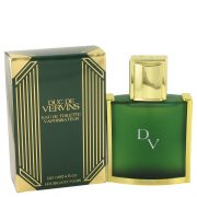 DUC DE VERVINS by Houbigant Eau De Toilette Spray 4 oz Men