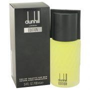 DUNHILL Edition by Alfred Dunhill Eau De Toilette Spray 3.4 oz Men