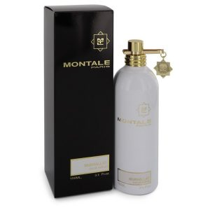 Montale Mukhallat by Montale Eau De Parfum Spray 3.4 oz Women