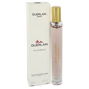 Mon Guerlain by Guerlain Mini EDP Spray 0.3 oz Women
