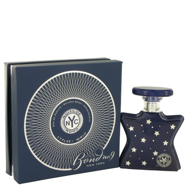 Nuits De Noho by Bond No. 9