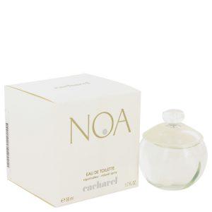 NOA by Cacharel Eau De Toilette Spray 1.7 oz Women