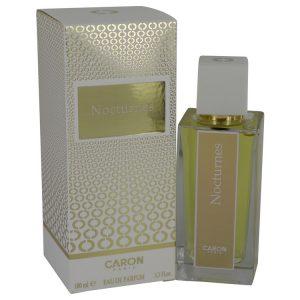 NOCTURNES D'CARON by Caron Eau De Parfum Spray (New Packaging) 3.4 oz Women